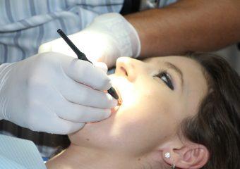 دندان پزشکی